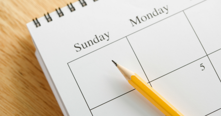 Scheduling Pains